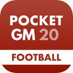 [iOS] Pocket GM 20 Football - Temporarily Free @ Apple App Store