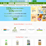 5% off at iHerb