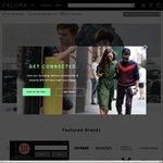 ZALORA Brand Ambassador Coupon Code - 15% off First Purchase (Minimum $80 Spend)