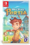 My Time at Portia, Nintendo Switch for $18.70 + Delivery ($0 with Prime/$40 Spend) from Amazon SG