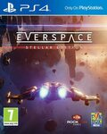 Everspace Stellar Edition PlayStation 4 for $14.96 + Delivery ($0 with Prime/$40 Spend) from Amazon SG