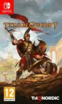 Titan Quest, Nintendo Switch for $16.54 + Delivery from Amazon SG