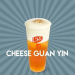 $0.50 off Cheese Guan Yin Drinks at LiHo (Monday 18th September, Facebook Required)