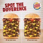 Win a $20 BK Voucher from Burger King