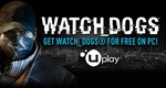 [PC] Free: Watch Dogs from Ubisoft