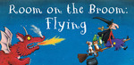 [Android/iOS] Free Apps - Room on The Broom: Flying, Total Media Player Pro, Home Workouts Gym Pro, Reading Raven
