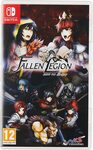 Fallen Legion: Rise to Glory for Nintendo Switch for $16.62 + Delivery from Amazon SG