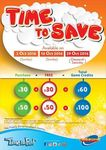 Timezone Singapore: 100% Extra Double Dollar Promotion (Valid on 2nd, 16th, 29th October 2016)
