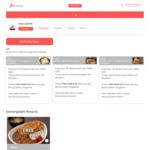 $10 Meals at Ginza Bairin (U.P. up to $15) via JPassport (Free Membership Req'd)