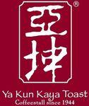 1 for 1 Value Set Meals at Ya Kun Kaya Toast (via Ya Kun Cherish App)