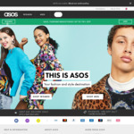 $20 off ($150 Min Spend), $35 off ($180 Min Spend) or $60 off ($220 Min Spend) at ASOS