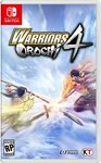Warriors Orochi 4 Nintendo Switch for $24.41 + Delivery from Amazon SG