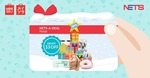 $3 Off at Miniso (Minimum Spend $30) with NETS Payment