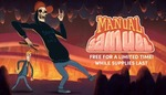 HumbleBundle: Free Steam Copy of Manual Samuel (U.p. USD $9.99)