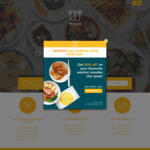 50% off Chicken Rice Orders at WhyQ