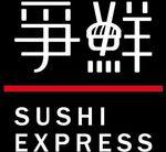 Salmon Sashimi at $1++/Plate at Sushi Express (IMM)