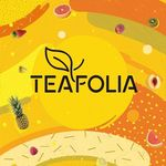Pineapple Bliss for $1 (U.P. $5.50) at Teafolia [Facebook Required]