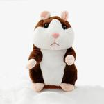Funny Talking Hamster - Good Gift for Kids (20% off) SG $18 + Shipping @ Gift Jesus