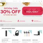 30% off Storewide at Creative