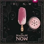 $5 off ($15 Min Spend) at Ben & Jerry's and Magnum via foodpanda