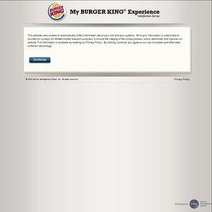 Free Medium Fries with Small Coke Purchase at Burger King (Complete Survey about a Recent Purchase)
