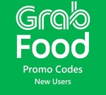 $6 off First 3x Orders at GrabFood - Purchase Code for $0.99 from scommerce via Shopee