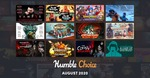 HumbleBundle: 12 Games for US$12