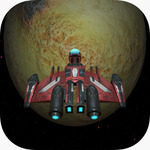 Super Starship Temporarily free for iOS at iTunes Store