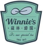 Free Lychee Rose Nectar Drink from Winnie's (Republic Plaza, 4pm to 8pm Daily) [Instagram Required]
