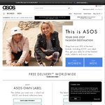 $19 off When You Spend Over $130 at ASOS