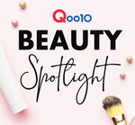 Qoo10: $6 ($50 Min Spend) and $12 ($100 Min Spend) Cart Coupons