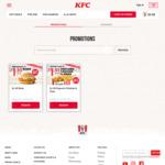 $1.95 Popcorn Chicken & Fries (U.P. $6.35) at KFC [Online]