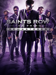 [PC] Free: Saints Row -The Third Remastered at Epic Games