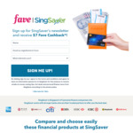 $7 Free Fave Credits at Fave (previously Groupon) [Subscribe to SingSaver Newsletter]