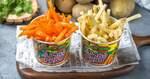 Jumbo Specialty Set for $10.10 from Potato Corner via Klook