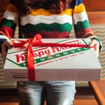 2 Bonus Doughnuts with Every 10 Purchased at Krispy Kreme