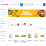 $5 Off Min $10 Spend On Participating Fresh Products at Fairprice On