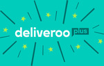 Free 1 Month Trial with Deliveroo Plus (Normally $10.90/Month) - Get Free Delivery on Every Order