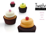 $1 Cupcake at Twelve Cupcakes (Singtel Dash/Apple Pay Payments)