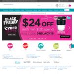 20% off Storewide ($38 Minimum Spend) at Watsons