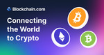 US $50 of BTC with US $100 BTC Purchase at Blockchain.com (New Users)