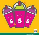 Free Upgrade from Large Slurpee to Giant Slurpee at 7-Eleven (Students)