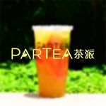 $2 Voucher with Every Purchase at Partea