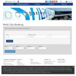 Singapore to Colombo, Sri Lanka & Gan  $537 or Malé, Addu Atoll (Maldives) $570 Return (Both in One Trip) via SriLankan Airlines