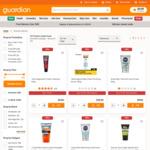 Buy 1 Get 1 Free on Facial Wash at Guardian