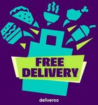 Free Delivery on All Orders at Deliveroo