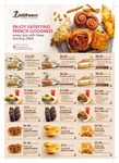 Delifrance Coupons (Valid Till 28/5) - Sandwich Drink Sets $8.50, Beef Stew Sets $13.80 + More