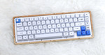 Win a WhiteFox with Tiny Fox Cap + Cherry Datamancer Case from Input Club Worth USD $299