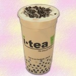 $0.30 off All Drinks at iTea (Our Tampines Hub)