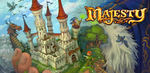 Majesty: The Fantasy Kingdom Sim for $1.48 from Google Play Store